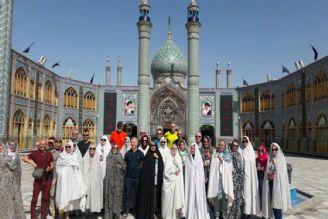 ضرورت توسعه گردشگری مذهبی
