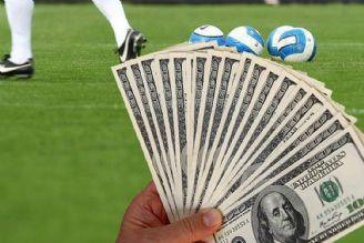 بدهی فوتبالی ایران به 45میلیون دلار رسید