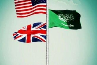 عربستان تکمیلکننده پازل آمریکا و انگلیس در منطقه