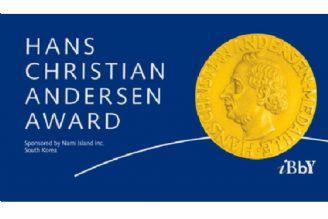 در جایزه بینالمللی هانسكریستین اندرسن جزو پنج نفر اول هستیم