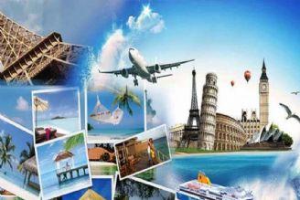 صنعت گردشگری جهان سقوط کرد