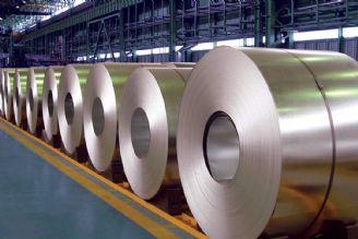 حسینیکیا:عرضه فولاد باید با ریال باشد نه دلار/ کاوه:کمبود فولاد نداریم