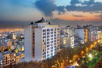80 درصد هتلهای کشور تعطیل شدند