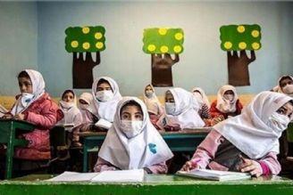 امکان رعایت فاصله اجتماعی در مدارس وجود ندارد