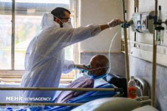 Death toll from coronavirus reaches 42,461 in Iran