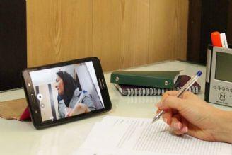 دولت از آموزش مجازی حمایت نكرد