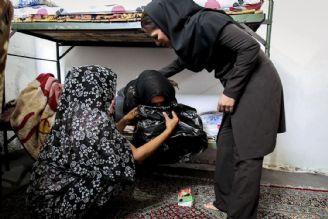 بردن زنان معتاد به کمپهای ترک اعتیاد بدون خواست خودشان یا حکم دادگاه، عملی مجرمانه است