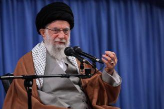 بسیج ثروت بزرگ و ذخیرهی خداداد ملت ایران است