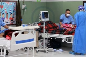 Coronavirus Deaths Decrease in Tehran after Strict Ristrictions