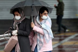 Iran: 12,950 new COVID-19 infections, 389 deaths