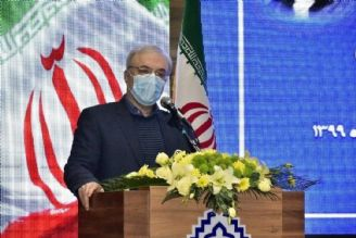 Inauguration of over 10,000 hospital beds in Iran exceptional