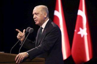 دوگانگی سیاستهای اردوغان/ دفاع از آرمان فلسطین شوی تبلیغاتی بود