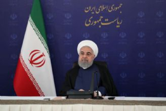 Zero red zones in Iran, but COVID battle goes on: Rouhani