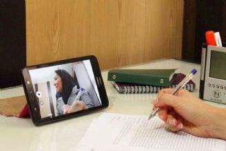 تعامل اجتماعی دانش آموزان کاهش یافته است