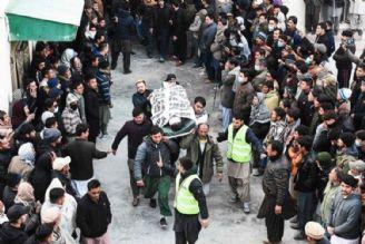 حمله داعش به شیعیان پاکستان