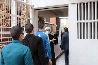 آزادی زندانیان جرایم غیرعمد در قالب طرح شهید سلیمانی