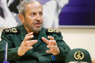 حمله به عین الاسد گوشهای از اقتدار ایران بود