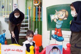ستاد کرونا مجوز بازگشایی قانونی مهدهای کودک را صادر کند