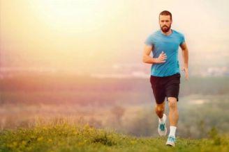 برای مدیریت استرس ورزش کنید.