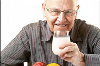 تغذیه سالمندان در دوران کرونا چگونه باشد