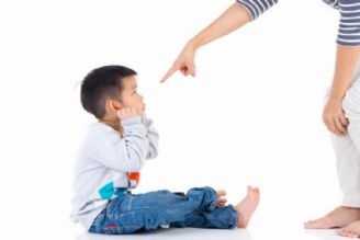در «تشویق» و «تنبیه» فرزندان این کلمات را بکار نبریم!