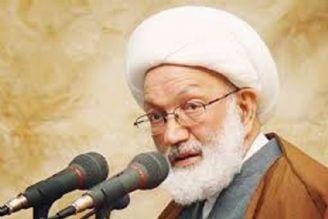 آیت ا.. شیخ عیسی قاسم کشتار شیعیان هزاره در پاکستان را محکوم کرد