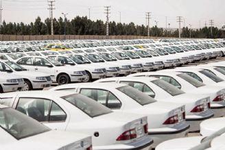 خودروهای پرتیراژ داخلی توان تغذیه بازار را به اندازه کافی ندارند