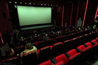 بازگشایی سالنهای سینما شوآف مدیریتی است