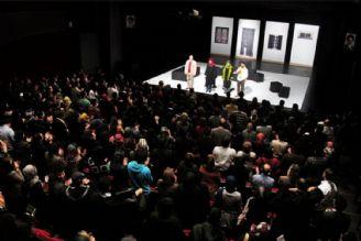 تئاتر بدون مخاطب زنده معنا ندارد