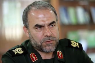 به قول سپهبدسلیمانی؛ تمام امکانات دشمن درصورت جنگ علیه ایران نابود خواهدشد