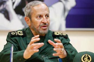 گنبدآهنین توان بازدارندگی بالستیک های ایرانی را ندارد