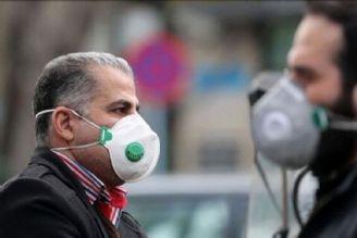ماسک اکسیژن خون را کاهش نمیدهد