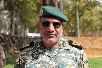 ارزیابی توان نیروی زمینی ارتش در سواحل صعب العبور مکران