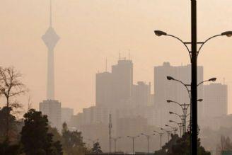 توسعه شبکه مترو راه نجات آینده تهران از بحران آلودگی هوا