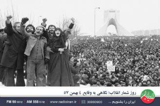 از تصویب انحلال ساواك در مجلس تا بستن فرودگاه مهرآباد تهران