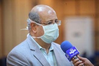 کاهش 50 درصدی ترخیص بیماران کرونایی از بیمارستان های استان در 24 ساعت گذشته