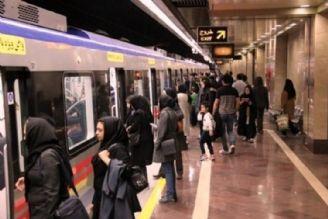 تمدید اجرای طرح تست سریع و رایگان کرونا در ایستگاه های منتخب متروی تهران