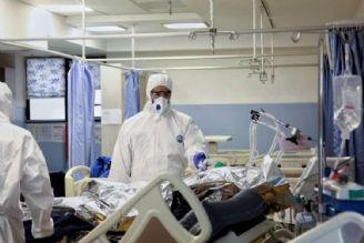 افزایش بیماران سرپایی کرونا در کشور
