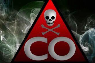 85 درصد علت مسمومیت با مونوکسیدکربن نقص در دودکش