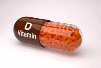 نقش ویتامین D در پیشگیری از کرونا