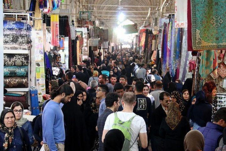 قاچاق، پای اجناس اروپایی را به بازارهای تهران باز کرد