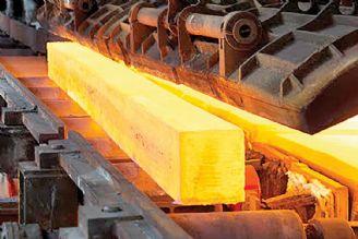 سالانه 30 میلیون تن فولاد در کشور تولید می شود