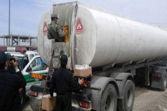 قاچاق سوخت روزانه در مرزها به زیر 3 میلیون لیتر رسید