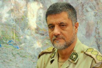مرزهای ایرانی با وجود هجمههای خطرناک امن است