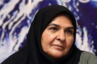 انسیه شاه حسینی در رادیو نمایش : انقلاب 57 آتش زیر خاکستر بود