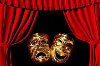 تئاتر مجازی جای تئاتر صحنه را نمیگیرد