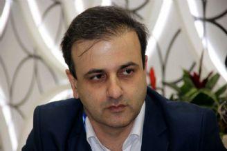 حجم مبادلات تجاری ایران و روسیه 1.7 میلیارد دلار است