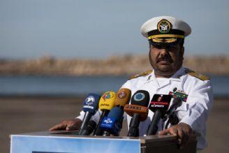 درخواست هند برای پیوستن به رزمایش مشترک ایران و روس