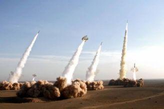 حملات آمریکا به پایگاههای مقاومت برای حذف محور مواصلاتی تهران تا بیروت است