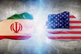رقابت اصلی آمریکا در منطقه خاورمیانه با ایران است